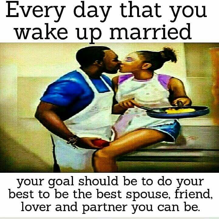 dating someone related by marriage There are many predictors of the success of a marriage,  and the length of time a couple spends dating  you should probably try to marry someone your own age.