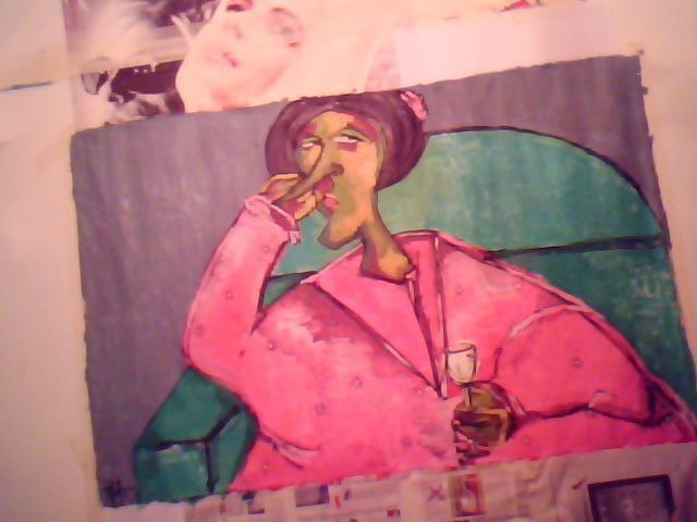 New artwork - 2012