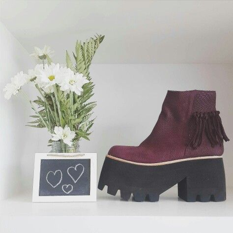 Adaptalas a tu estilo  Flanders Vip Boots! #soydegrecia #fashion #shoes