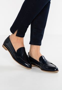 Esprit - VILNA  - Slipper - navy