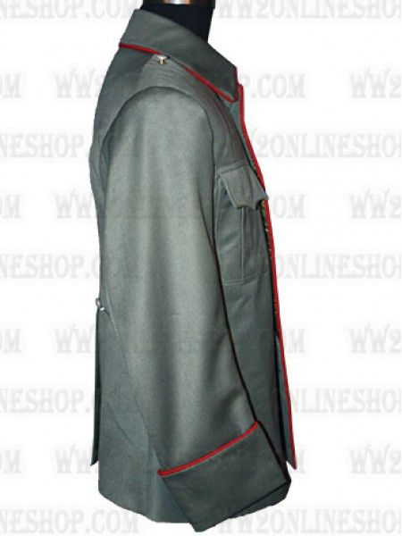 Replica of German WWI Imperial Summer Tunic for Sale