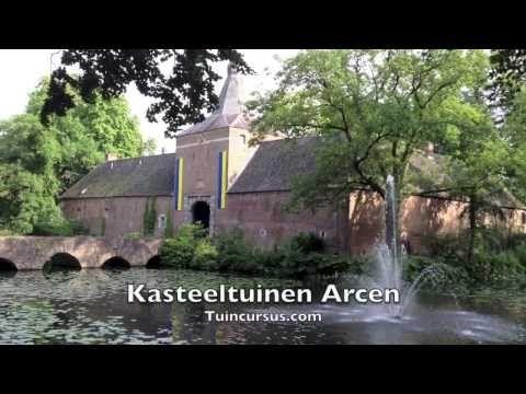 Kasteeltuinen van Arcen  NL
