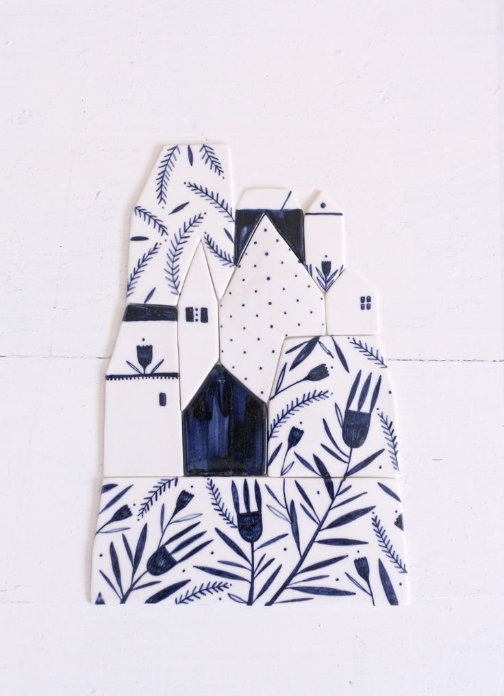 illustrator Madalina Andronic & designer Claudiu Stefan//