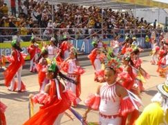 activities in colombia - Google Search