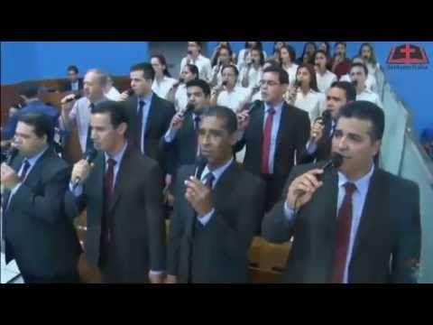 Divino Companheiro - Ezequiel e Elias - Encontro Nacional de Pastores Acesse Harpa Cristã Completa (640 Hinos Cantados): https://www.youtube.com/playlist?list=PLRZw5TP-8IcITIIbQwJdhZE2XWWcZ12AM Canal Hinos Antigos Gospel :https://www.youtube.com/channel/UChav_25nlIvE-dfl-JmrGPQ  Link do vídeo Divino Companheiro - Ezequiel e Elias - Encontro Nacional de Pastores :https://youtu.be/RlynfzpOY6M  O Canal A Voz Das Assembleias De Deus é destinado á: hinos antigos músicas gospel Harpa cristã…