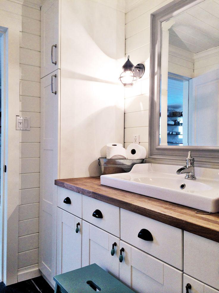 Best 25 Ikea Bathroom Sinks Ideas On Pinterest Bathroom Cabinets Ikea Ikea Sink Cabinet And