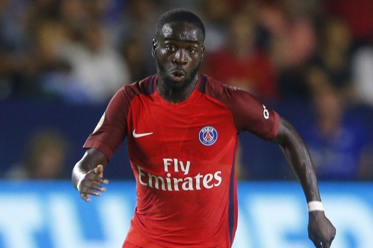 Mercato PSG: Ikoné va être prêté à Montpellier