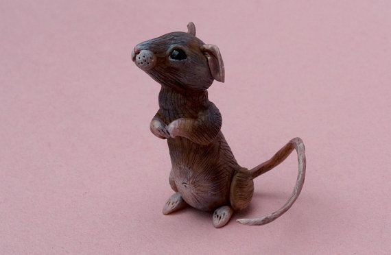 59 Best Images About Mice On Pinterest Ceramics