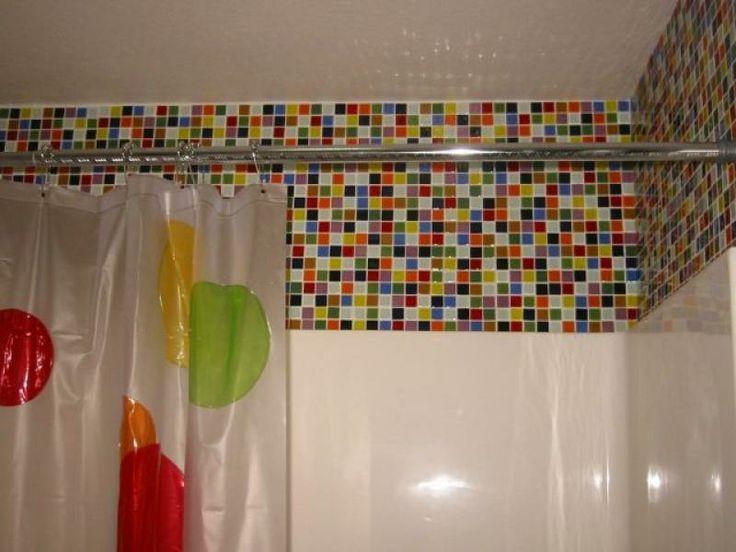 Bathroom Tiles For Kids 41 best kids bathroom images on pinterest | bathroom ideas, kid