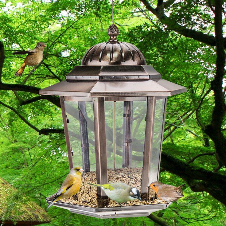 Европейский-стиль-дикие-фидер-птицы-На-Открытом-Воздухе-кормушки-для-птиц-пищевых-контейнеров.jpg (800×800)