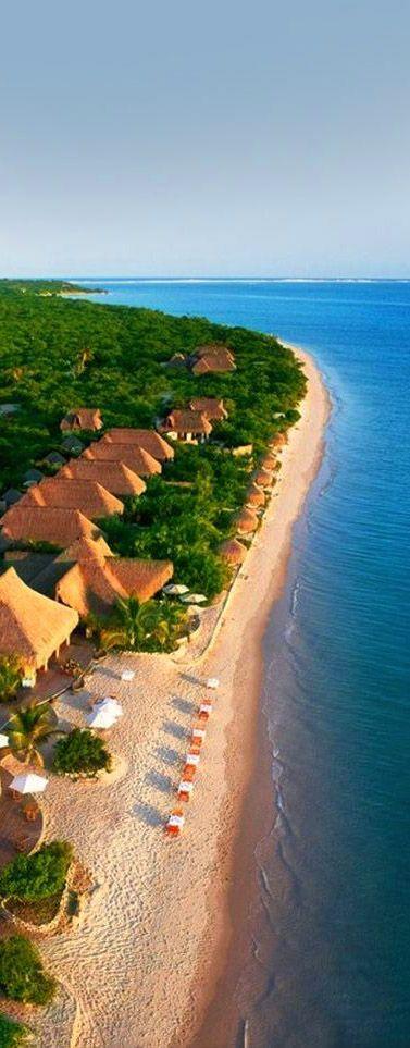 The beautiful beaches of Koh Samui, Thailand.