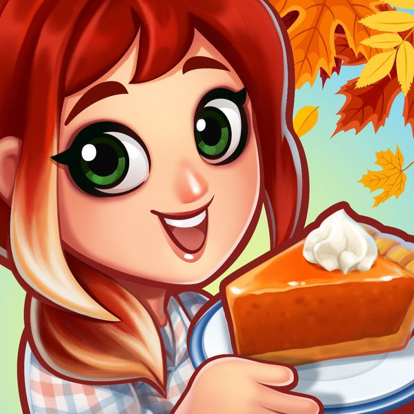 Download IPA / APK of Food Street  Restaurant Management & Cooking Game for Free - http://ipapkfree.download/6291/