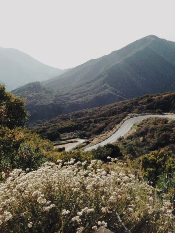Angeles National Forest, California | Kevin Russ | VSCO Grid