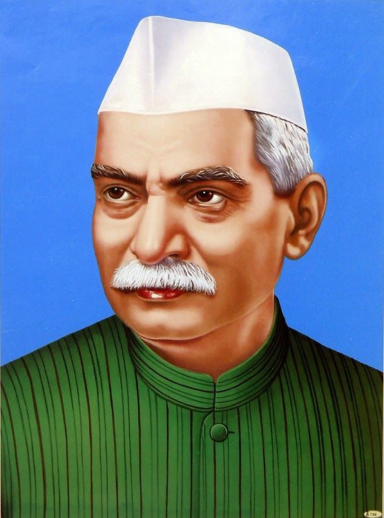 The first President of Indian Republic-    Dr. Rajendra Prasad  read more