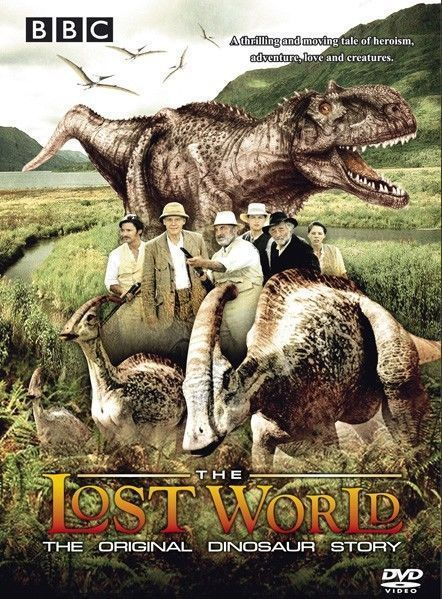 a journey to the lost world of dinosaurs Movie review – the lost world: jurassic park  and the lost world:  the ship was on autopilot for the last phase of the journey the lost world: jurassic park.