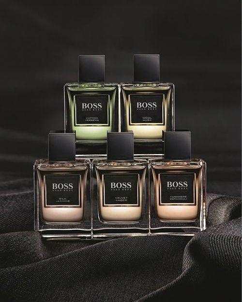 Hugo Boss a lansat parfumul masculin Damask & Oud. Citește mai multe pe www.luxul.ro