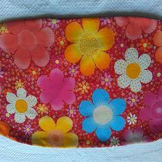 Housse pour matelas topponcino - montessori - 67x37cm - bebe fleurs roses - enfant