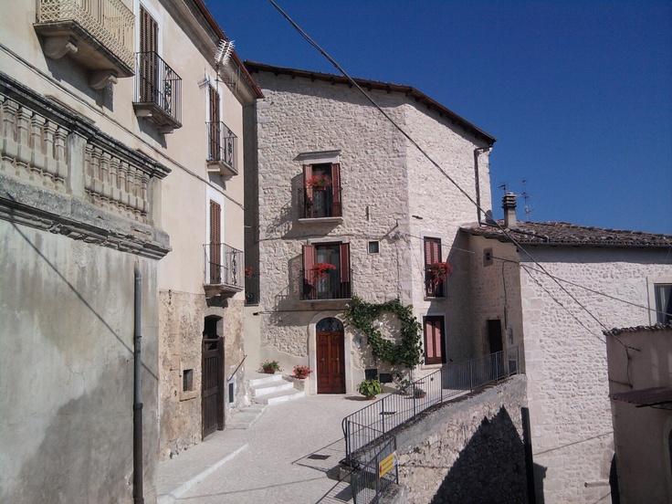 Navelli - L'Aquila
