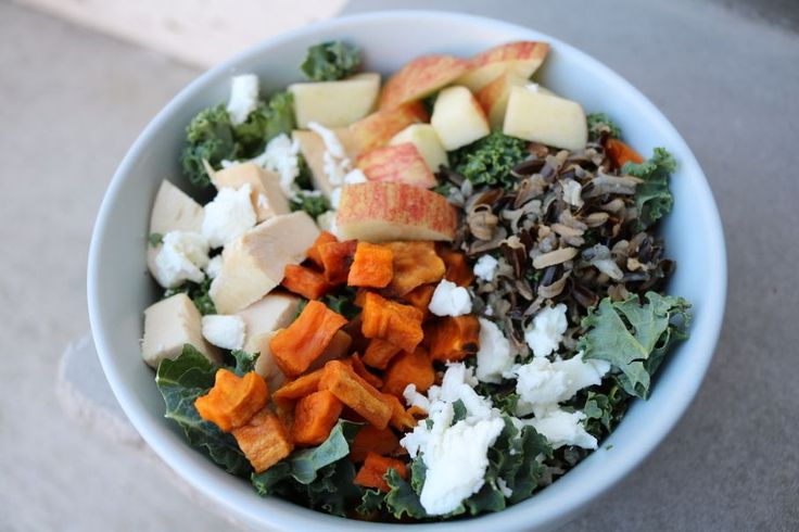 Harvest Bowl With This Copycat Sweetgreen Recipe, I LOVE this bowl from SweetGreen so this is a must try