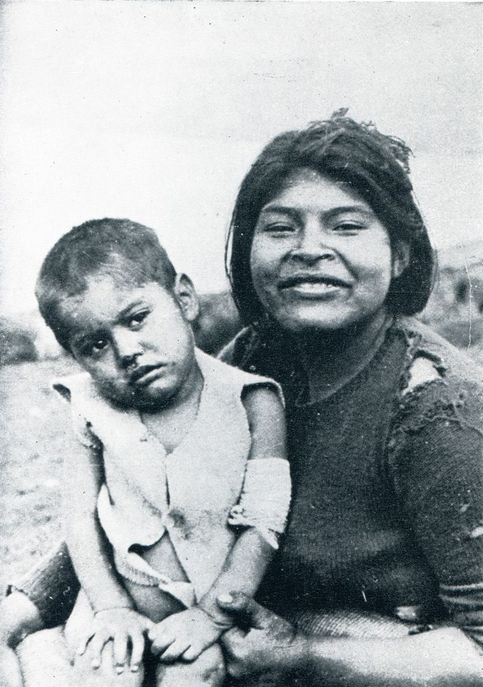Museo Chileno de Arte Precolombino » Kawashkar