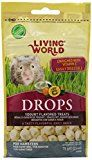Early Bird Special: Living World Drops Hamster Treat 2.6-Ounce Yogurt  Living World Hamster 2 6 Ounce Yogurt  Expires Mar 6 2018