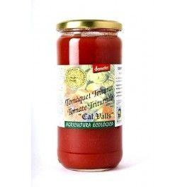 Tomate triturado sin azúcar  http://bit.ly/1o7wCTQ #tomatesinazucar #candidiasis