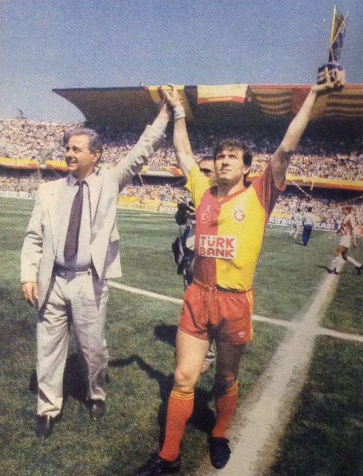 Metin Oktay - Tanju Çolak