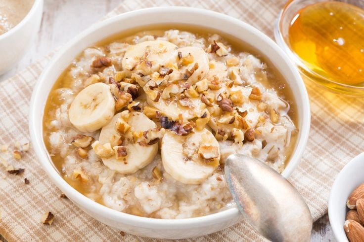 12 Foods To Help You Sleep Better And Feel Less Exhausted When That Alarm Clock Goes Off