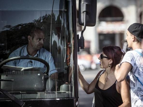 buongiornolink - Venerdì nero sciopero trasporti