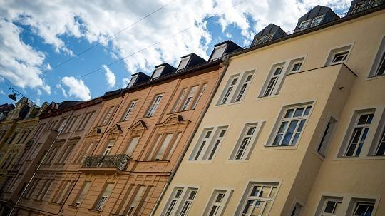 Haus kaufen: Immobilienpreise mit geringer Aussagekraft – Kolumne Die Kaufpreise von Immobilien in bestimmten Regionen werden mehrmals im Jahr veröffentlicht und führen immer wieder zu Diskus…
