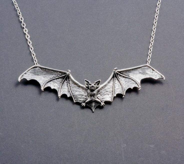 Подвес Alchemy Gothic P121 Gothic Bat