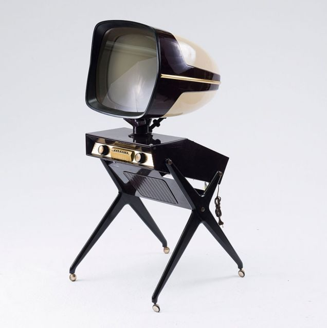 The Most Insane Television Sets in History