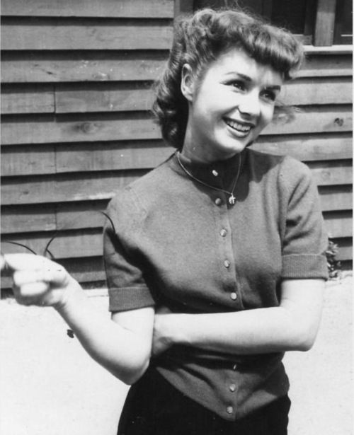 Young Debbie Reynolds 17 Best images about D...