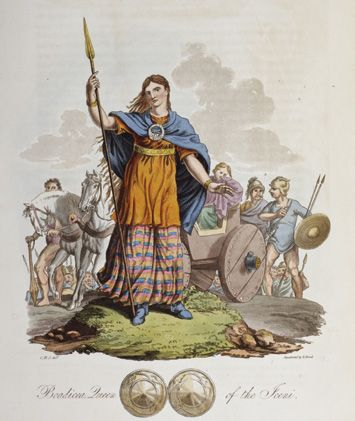 Boudica's uprising: A fearsome challenge to the might of Ancient Rome