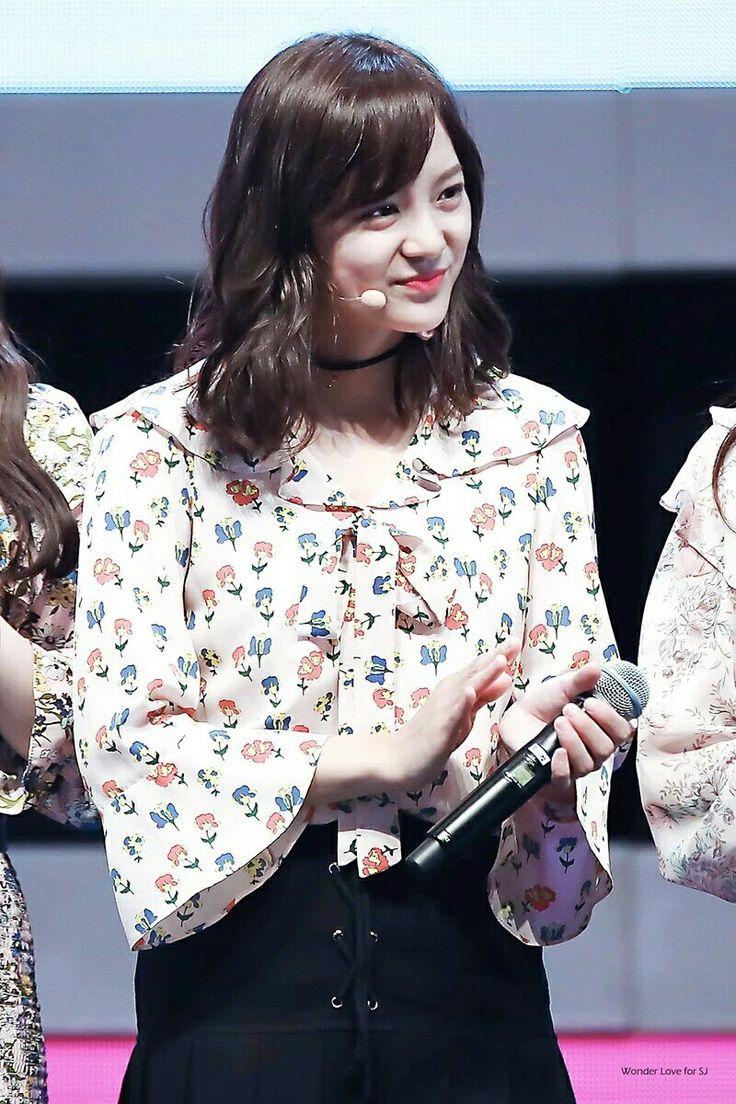 Sejeong - IdolCon