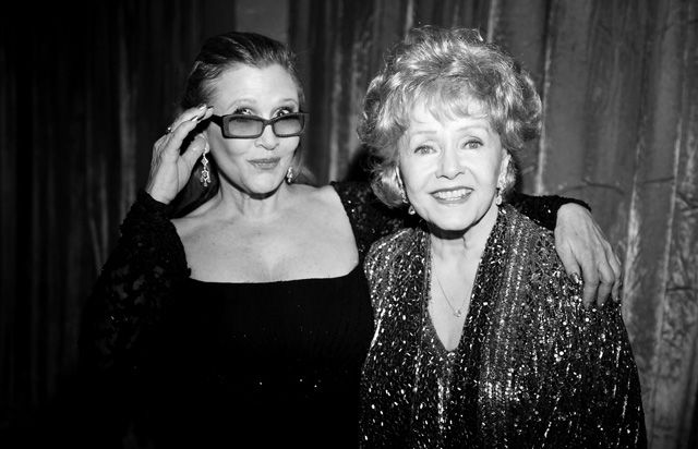 HBO Moves Up Carrie Fisher and Debbie Reynolds Documentary http://fuckdate.nu/2016/12/31/hbo-moves-up-carrie-fisher-and-debbie-reynolds-documentary/  HBO moves up Carrie Fisher and Debbie Reynolds documentary In light of the recent and unexpected deaths of both Carrie Fisher and Debbie Reynolds, the documentary Bright Lights: Starring Carrie Fisher and Debbie Reynolds will debut Saturday, January 7 at 8:00 p.m. (ET/PT), exclusively on HBO. The story of a family's complicated love, this…