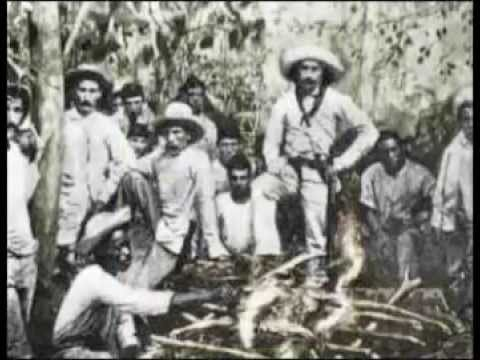 ATROCITIES OF ESAU ON THE TRIBE OF - MANASSEH #cubans ...