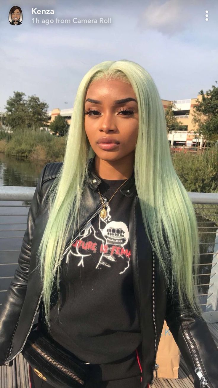 Pinterest Bowtokxng In 2019 Wig Hairstyles Natural