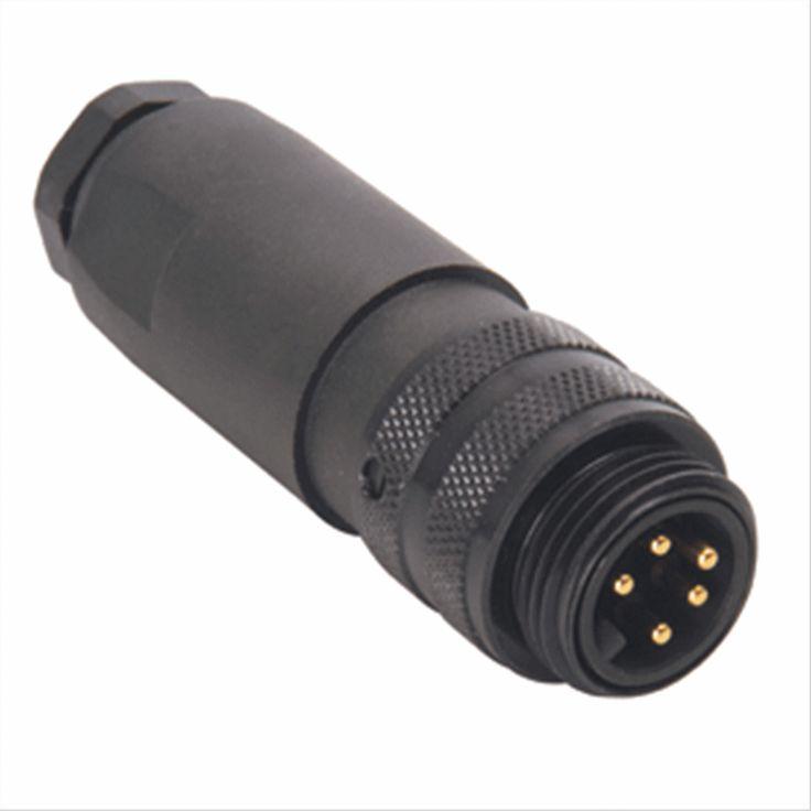 Maretron FA-NM-ST Mini Field-Attachable Connectors Male
