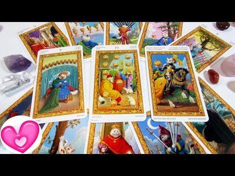 Aries Julio 2016 2/5 - del 4 al 10 de Julio  Horoscopo Semanal Tarot Gui...