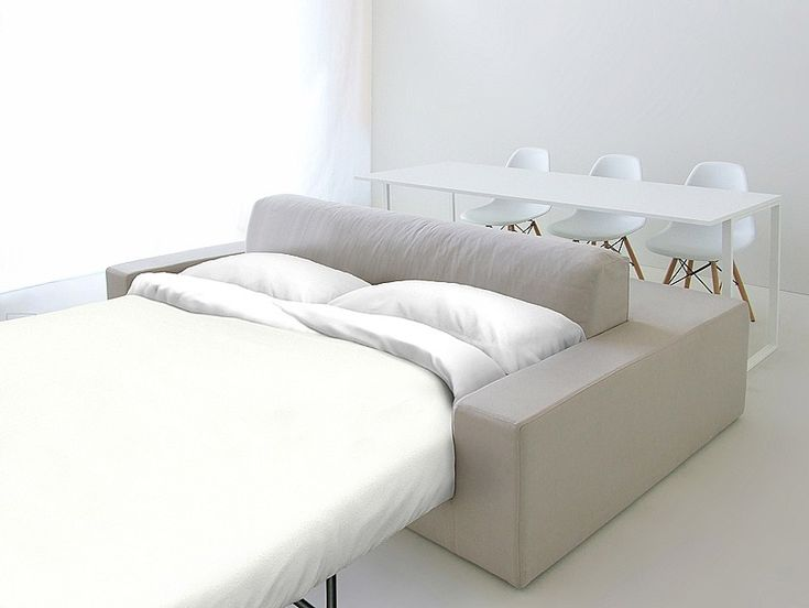 Buy online Isolagiorno™ class+slim | sofa bed By layout isolagiorno, sofa / table design Arkimera architecture and design