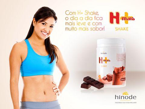 Reduza seu peso com o H+ Shake .Compre aqui https://online.hinode.com.br/775354