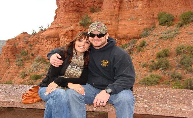 Chris Kyle's Suspected Killer, Eddie Ray Routh, Wants Change Of Venue In 'American Sniper' Murder Trial
