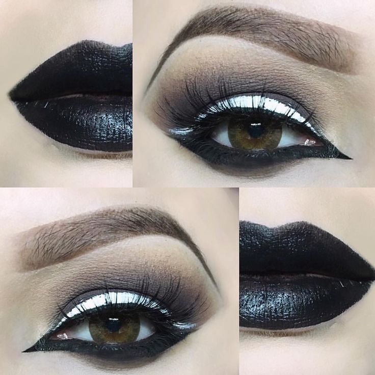 """""""Femme Fatale"""" Mink Lashes from Little Box of Lashes With over 50 styles to"""
