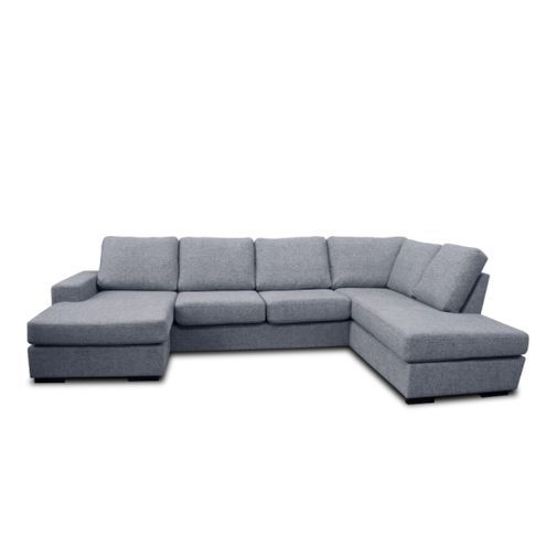 Grey sofa from Chilli.