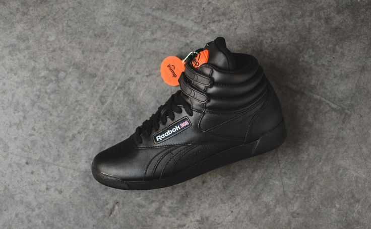 "Sneakers – Women's Fashion :    Reebok Freestyle Hi ""Pump""  - #Sneakers https://youfashion.net/fashion/sneakers/sneakers-womens-fashion-reebok-freestyle-hi-pump/"