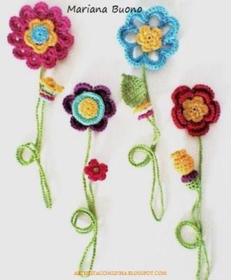 Bookmarker | Crafts | Pinterest | Display wall, Bookmarks and Knit crochet