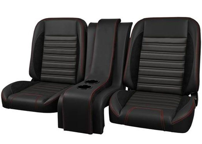 Chevy K10 Bench Seat Cover