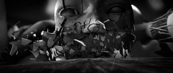 Silent Hill  END TITLE SEQUENCE BY Kook Ewo END TITLE VISUAL EFFECTS BY CHEZ EDDY