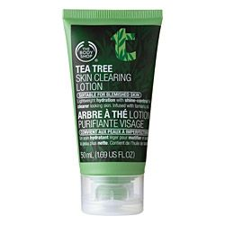 This stuff is awesome! It's ideal for people with oily skin and has really cleared up my skin!